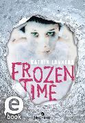 Cover-Bild zu Lankers, Katrin: Frozen Time (eBook)