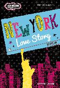 Cover-Bild zu Lankers, Katrin: Rebella - New York Love Story (eBook)