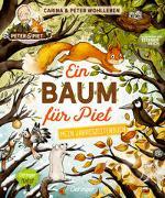 Cover-Bild zu Wohlleben, Peter: Ein Baum für Piet