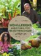 Cover-Bild zu Wohlleben, Miriam: Wohllebens Anleitung für Selbstversorger