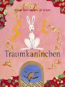 Cover-Bild zu Remmerts de Vries, Daan: Traumkaninchen