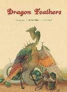Cover-Bild zu Esterl, Arnica (Gelesen): Dragon Feathers