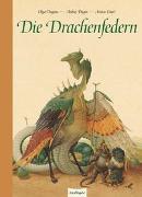 Cover-Bild zu Esterl, Arnica: Die Drachenfedern