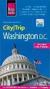 Cover-Bild zu Brinke, Margit: Reise Know-How CityTrip Washington D.C