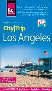 Cover-Bild zu Kränzle, Peter: Reise Know-How CityTrip Los Angeles