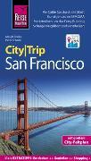 Cover-Bild zu Brinke, Margit: Reise Know-How CityTrip San Francisco