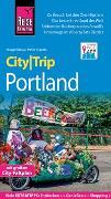 Cover-Bild zu Brinke, Margit: Reise Know-How CityTrip Portland