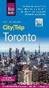 Cover-Bild zu Kränzle, Peter: Reise Know-How CityTrip Toronto