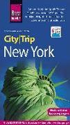 Cover-Bild zu Kränzle, Peter: Reise Know-How CityTrip New York