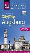 Cover-Bild zu Kränzle, Peter: Reise Know-How CityTrip Augsburg