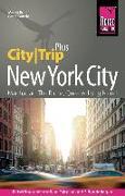 Cover-Bild zu Kränzle, Peter: Reise Know-How Reiseführer New York City (CityTrip PLUS)