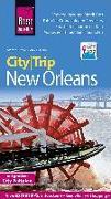Cover-Bild zu Kränzle, Peter: Reise Know-How CityTrip New Orleans