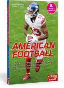 Cover-Bild zu Brinke, Margit: American Football: Alles rund um den Trendsport