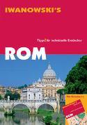 Cover-Bild zu Brinke, Margit: Rom - Reiseführer von Iwanowski