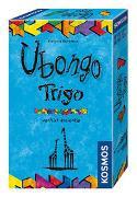 Cover-Bild zu Rejchtman, Grzegorz: Ubongo Trigo