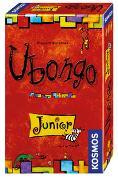 Cover-Bild zu Rejchtman, Grzegorz: Ubongo Junior