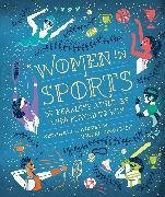 Cover-Bild zu Ignotofsky, Rachel: Women in Sports