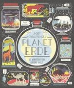 Cover-Bild zu Ignotofsky, Rachel: Unser verblüffender Planet Erde