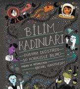 Cover-Bild zu Ignotofsky, Rachel: Bilim Kadinlari