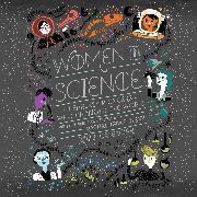 Cover-Bild zu Ignotofsky, Rachel: Women in Science 2022 Wall Calendar