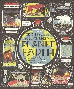 Cover-Bild zu Ignotofsky, Rachel: The Incredible Ecosystems of Planet Earth