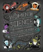 Cover-Bild zu Ignotofsky, Rachel: Women in Science