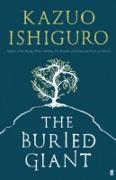 Cover-Bild zu Ishiguro, Kazuo: The Buried Giant (eBook)