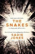 Cover-Bild zu Jones, Sadie: The Snakes (eBook)