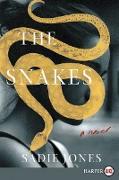 Cover-Bild zu Jones, Sadie: The Snakes