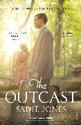 Cover-Bild zu Jones, Sadie: The Outcast (eBook)