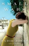 Cover-Bild zu Jones, Sadie: Small Wars (eBook)