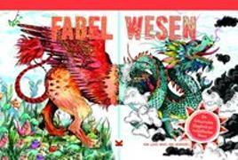 Cover-Bild zu Good Wives and Warriors: Fabelwesen