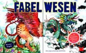 Cover-Bild zu Good Wives and Warriors: Fabelwesen Miniatur-Ausgabe