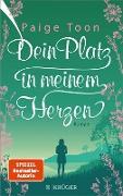 Cover-Bild zu Toon, Paige: Dein Platz in meinem Herzen (eBook)