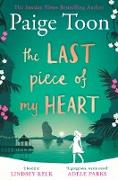 Cover-Bild zu Toon, Paige: Last Piece of My Heart (eBook)