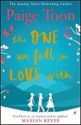Cover-Bild zu Toon, Paige: One We Fell in Love With (eBook)