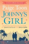 Cover-Bild zu Toon, Paige: Johnny's Girl (eBook)