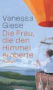 Cover-Bild zu Giese, Vanessa: Die Frau, die den Himmel eroberte