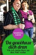 Cover-Bild zu Giese, Vanessa: Da gewöhnze dich dran