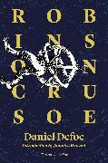Cover-Bild zu Defoe, Daniel: Robinson Crusoe