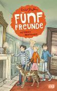 Cover-Bild zu Blyton, Enid: Fünf Freunde auf neuen Abenteuern