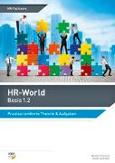Cover-Bild zu HR-World Basis 1.2 von Facincani, Nicolas