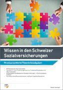 Cover-Bild zu Wissen in den Schweizer Sozialversicherungen von Leuzinger, Daniel