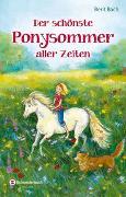 Cover-Bild zu Bach, Berit: Der schönste Ponysommer aller Zeiten