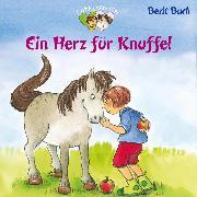 Cover-Bild zu Bach, Berit: Ein Herz für Knuffel (Audio Download)