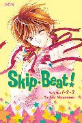 Cover-Bild zu Yoshiki Nakamura: SKIP BEAT 3IN1 ED TP VOL 01 (C: 1-0-1)
