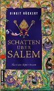 Cover-Bild zu Rückert, Birgit: Schatten über Salem