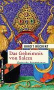 Cover-Bild zu Rückert, Birgit: Das Geheimnis von Salem
