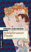Cover-Bild zu Loibelsberger, Gerhard: Schönbrunner Finale