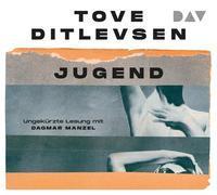 Cover-Bild zu Ditlevsen, Tove: Jugend
